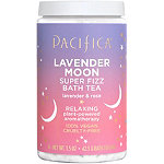 Pacifica Lavender Moon Super Fizz Bath Tea
