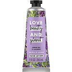 Love Beauty and Planet Argan Oil & Lavender Soothe & Serene Hand Lotion