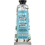 Love Beauty and Planet Coconut Water & Mimosa Flower Luscious Hydration Hand Lotion