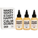 Plant Apothecary Set of 3 Body Washes
