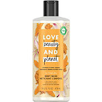 Love Beauty and Planet Turmeric & Tonka Essence Sun Kissed Glow Body Wash