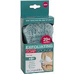 Spongeables Exfoliating Soap Sponge