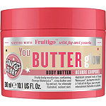 Soap & Glory Fruitigo You Butter Glow Body Butter