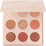 ColourPop Nude Mood Pressed Powder Palette