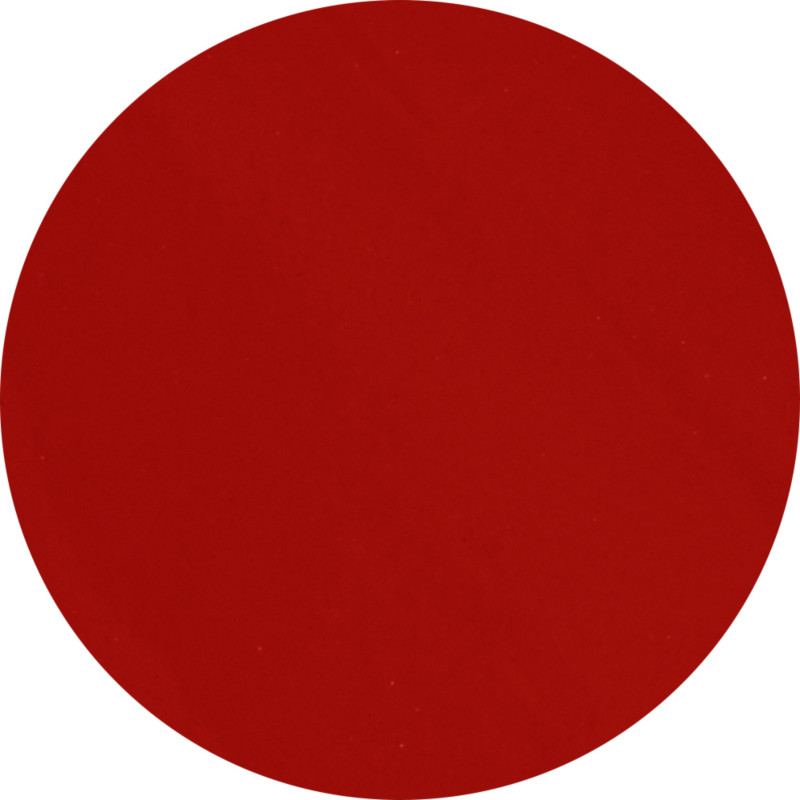 Bit O Sunny (bright cherry red)