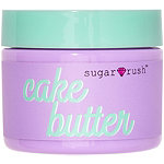 Tarte Travel Size Sugar Rush Cake Butter Whipped Body Butter