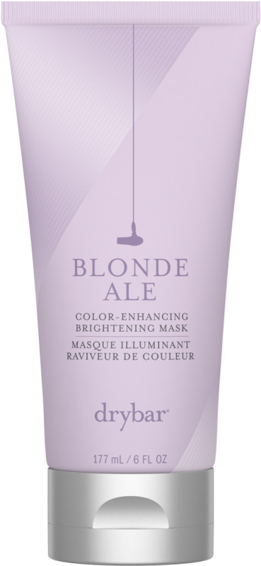 Blonde Ale Color Enhancing Brightening Mask by Drybar #19