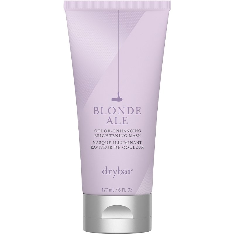Blonde Ale Color Enhancing Brightening Mask by Drybar #9