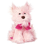 Juicy Couture FREE Pink Puppy with any large spray purchase from the Juicy Couture fragrance collection