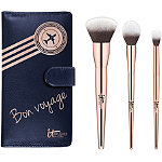 IT Brushes For ULTA Your Passport To Travel Brush Set