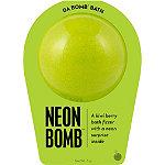 da Bomb Neon Green Bath Bomb