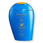 Shiseido Ultimate Sun Protector Lotion SPF 50+ Sunscreen