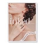 Inked by Dani Temporary Tattoos Lil Tats Pack