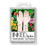 Inked by Dani Temporary Tattoos Free Spirit