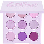 ColourPop Online Only Lilac You A Lot Shadow Palette