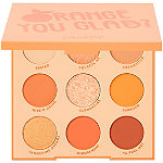 ColourPop Online Only Orange You Glad Pressed Powder Palette