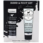 Dionis Goat Milk Hand and Foot Set