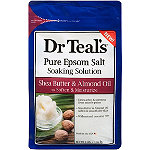 Dr Teal's Shea Butter & Almond Oil Pure Epsom Salt
