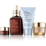 Estée Lauder Online Only Repair + Renew For Radiant-Looking Skin Set