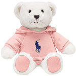 Ralph Lauren Free Teddy Bear with any large Ralph Lauren Romance, Beyond Romance, or Romance Rose spray purchase
