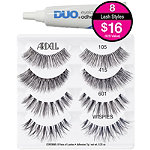 Ardell Multipack Lash Variety Pack