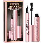 Too Faced Better Than Sex Iconic Lashes & Liner Set