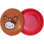 The Crème Shop Hello Kitty Teddy Bear Macaron Lip Balm