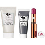 Origins Online Only FREE 3 Piece Gift with any $40 Origins purchase