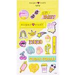 Tarte Sugar Rush - Sugar Sticks Puffy Stickers