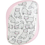 Tangle Teezer Compact Styler Skinny Dip Cat