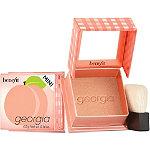 Benefit Cosmetics Georgia Blush Mini