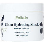 Follain Ultra Hydrating Mask: Restore + Soften