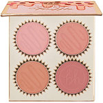 BH Cosmetics Vanilla Cream Truffle - 4 Color Blush Palette