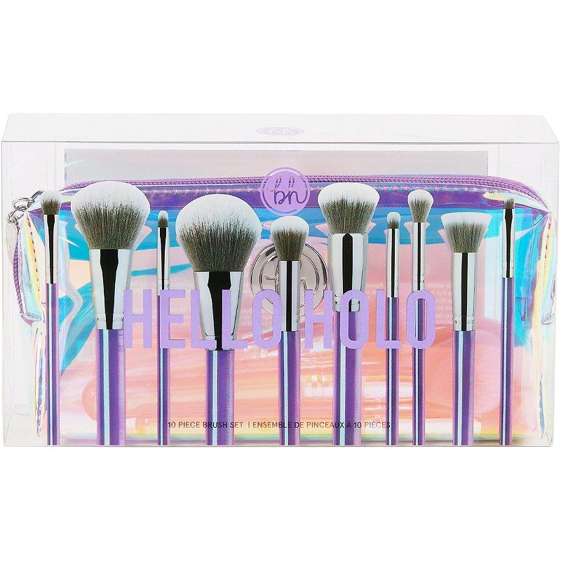 Bh Cosmetics O Holo 10 Piece