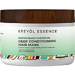 Kreyòl Essence Haitian Black Castor Oil Deep Conditioning Hair Mask