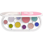 SUGARPILL C1 Capsule Collection Eyeshadow & Pressed Pigment Palette