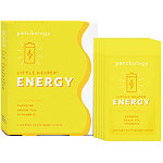 Patchology Little Helper Supplement - Energy