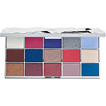 Makeup Revolution Glass Mirror Shadow Palette