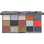 Makeup Revolution Black Ice Shadow Palette