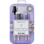 EcoTools Beautiful and Bright Eyed Lavender Brush Kit