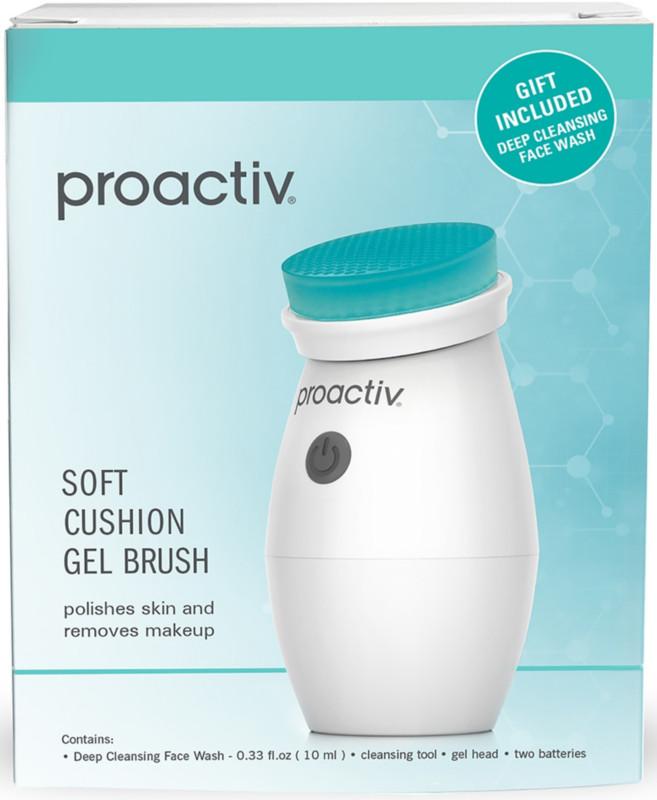 Proactiv Soft Cushion Gel Brush Set