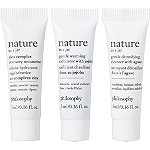 Philosophy Free 3 Piece Nature in a Jar gift with any $40 brand skincare purchase