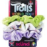 Scünci Trolls Scrunchies