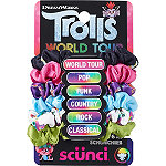 Scünci Trolls Mini Scrunchies