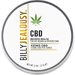 Billy Jealousy CBD 420mg Beard Balm