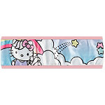 The Crème Shop Unicorn Hello Kitty Spa Headband 2.0
