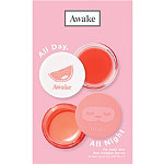 Awake Beauty All Day, All Night Lip Mask Duo