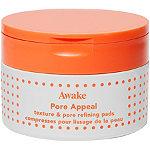 Awake Beauty Pore Appeal Texture & Pore Refining Pads