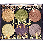 FLOWER Beauty Jungle Lights Shadow Palette