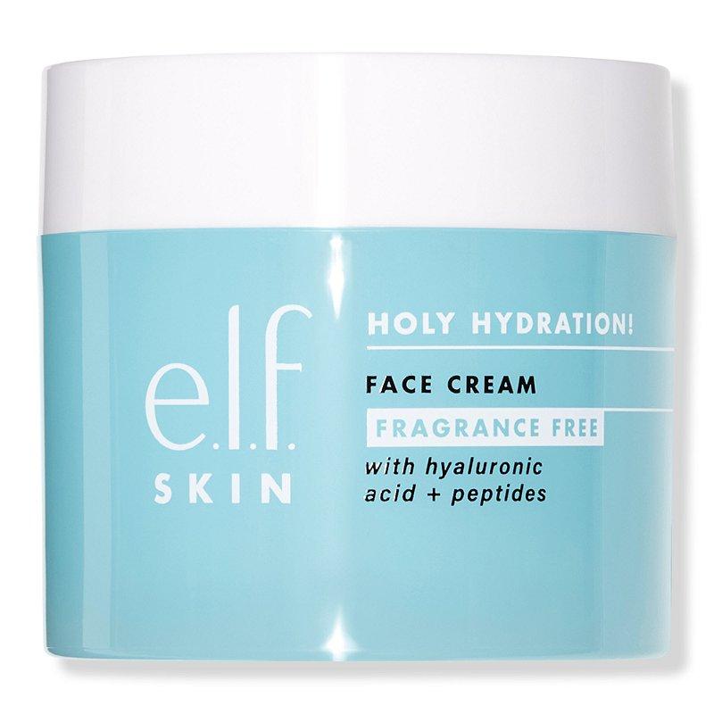E L F Cosmetics Fragrance Free Holy